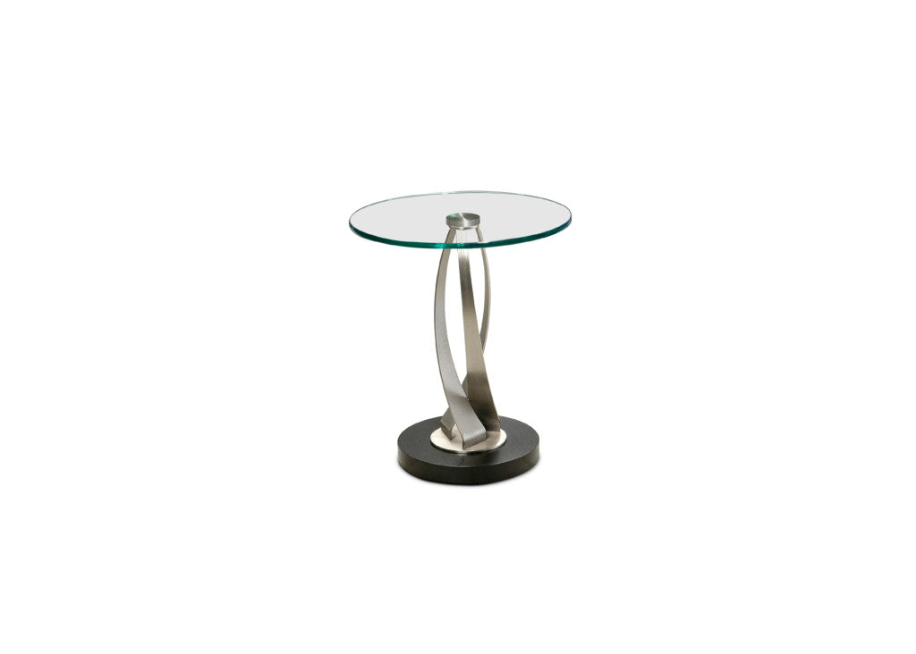 Gigi Round Accent Table