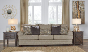 Kansas Traditional Living Room Collection with Optional Sleeper