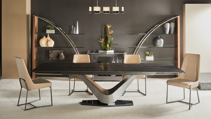 Victor Extendable Dining Table