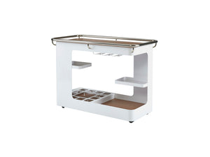 Uptown Bar/Serving Cart in 2 Sizes