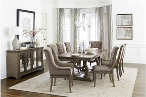 Vermont Bisque Dining Room Collection