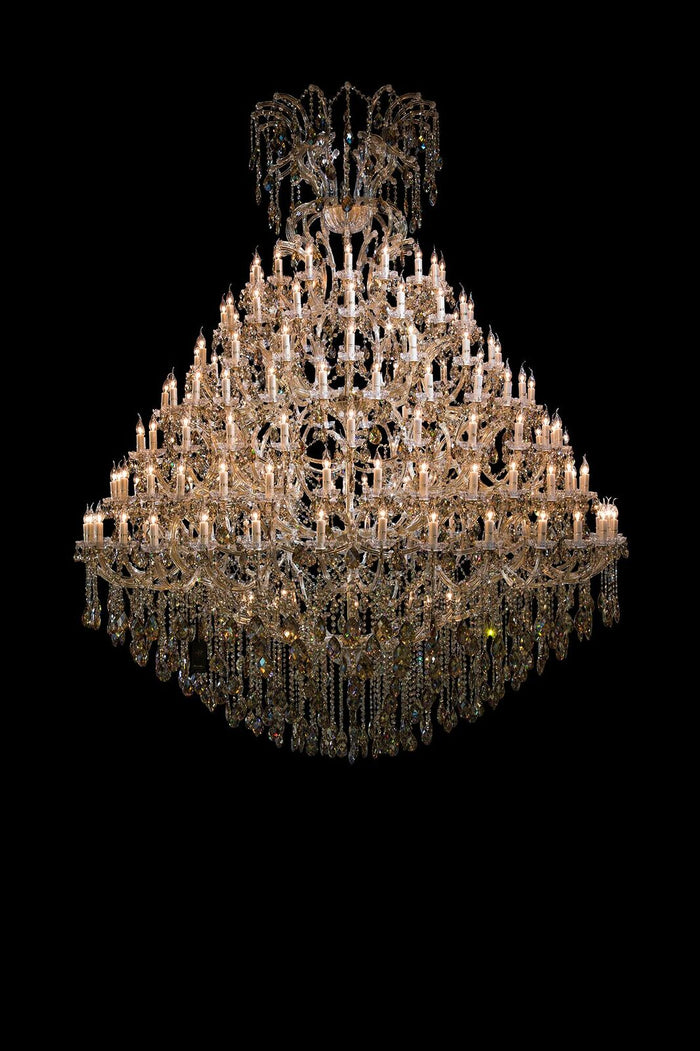 Grand Cathedral Chandelier