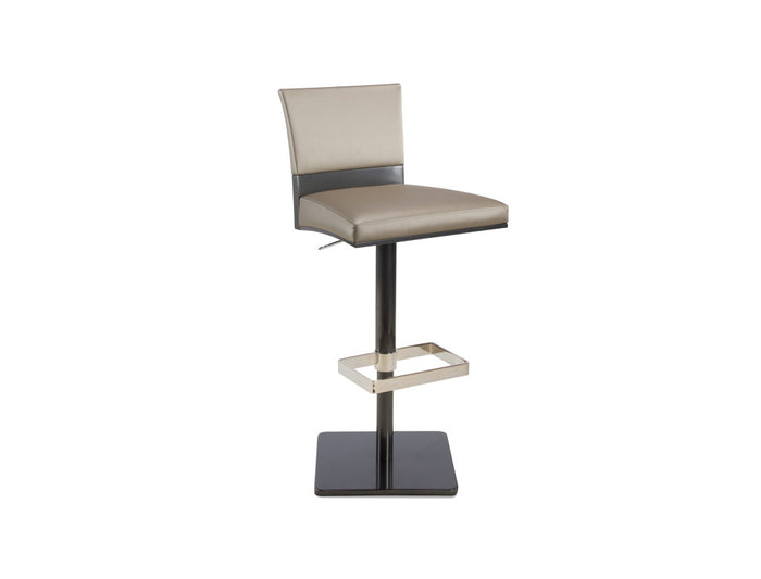 Carina Modern Adjustable Barstool