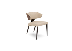Costa Mid Century Modern Dining Chair