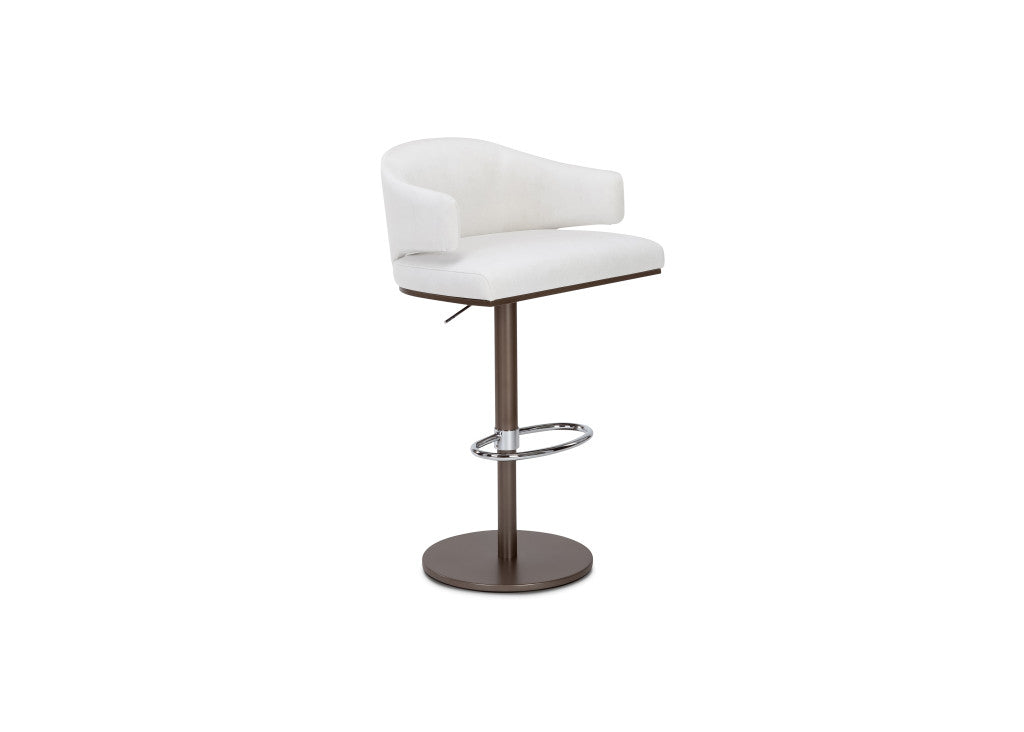 Elliot Modern Adjustable Barstool