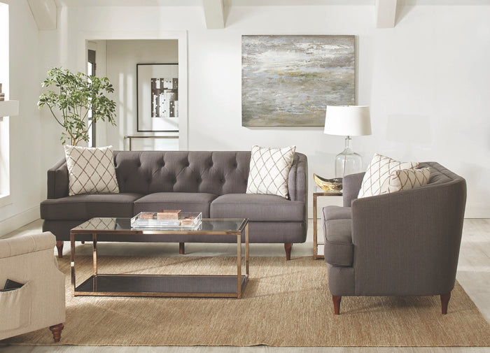 Sheldon Traditional Living Room Collection