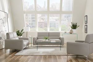 Glenn Modern Living Room Collection