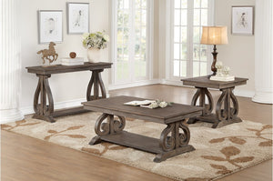 Toulliver Occasional Tables Collection