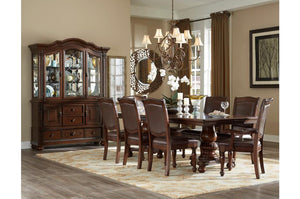 Lauren Traditional Dining Room Collection