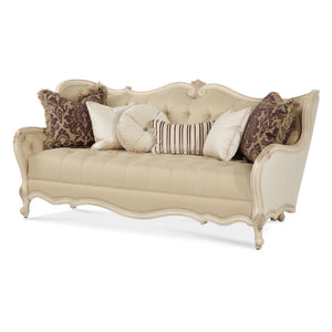 Lavelle Blanc Living Room Collection