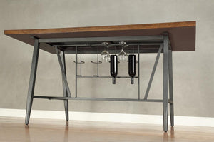 Shelby Industrial Counter Height Collection