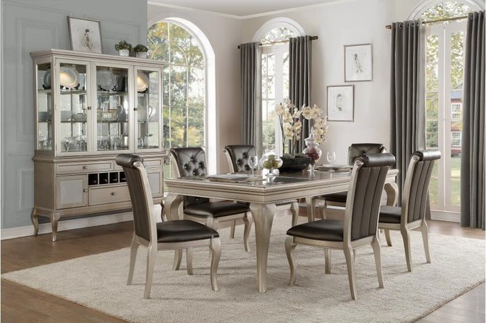 Cyrus Glam Dining Room Collection