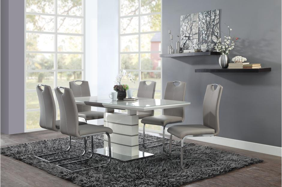 Galina Contemporary Dining Room Collection