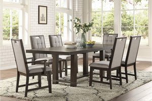 Reed Dark Oak Dining Room Collection