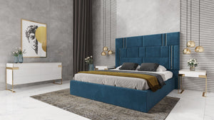 Adolfo Modern Bedroom Collection