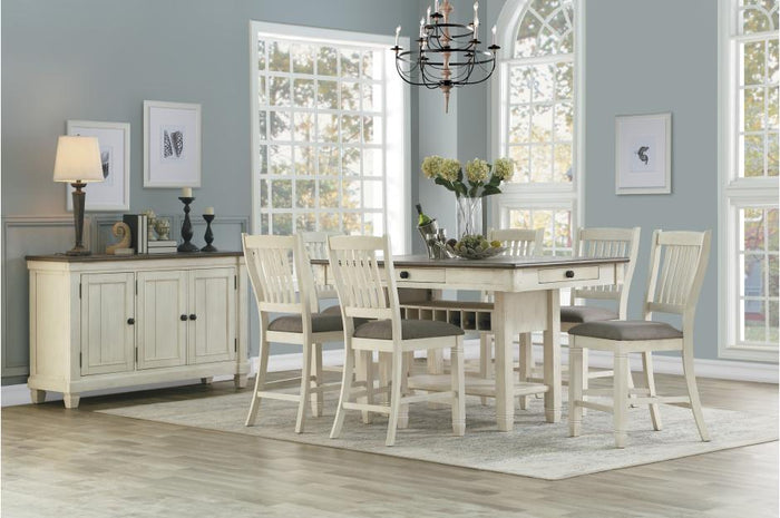 Grant Counter Height Dining Room Collection