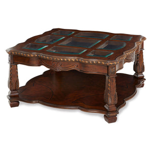 Windsor Court Occasional Tables Collection
