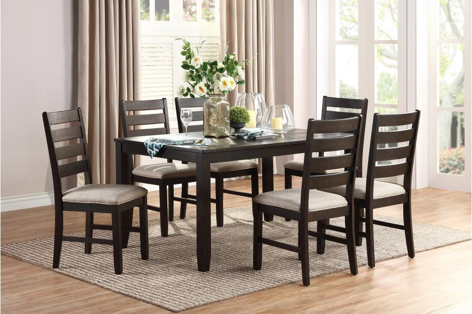 Blaine 7 Piece Dining Room Set