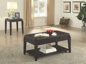 Foley Lift Top Storage Occasional Tables Collection