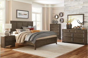 Selene Transitional Bedroom Collection