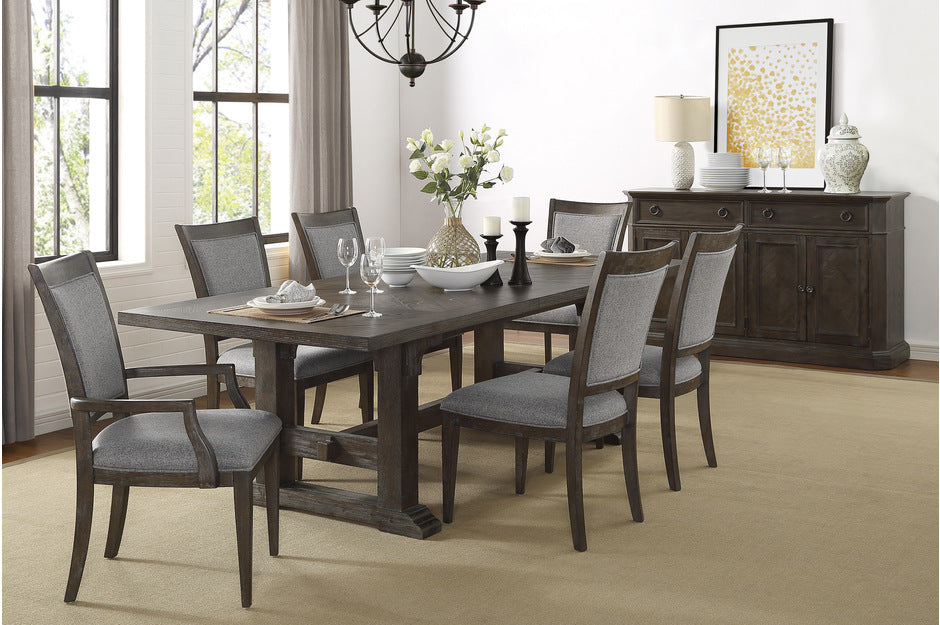 Sota Extendable Dining Room Collection