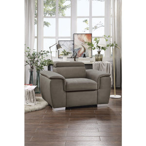 Freya Pull Out Sleeper Sectional in 3 Color Options