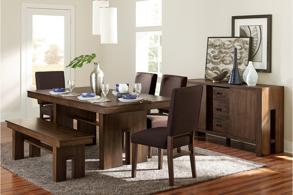 Soto Dining Room Collection with Optional Bench