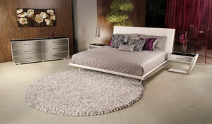 Zina Modern Platform Bedroom Collection