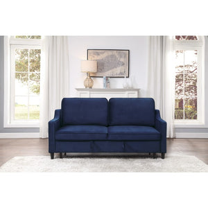 Adelina Convertible Sleeper Sofa in 3 Color Options