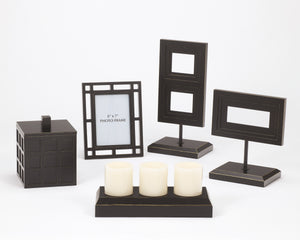 Dario 5 Piece Accessories Set