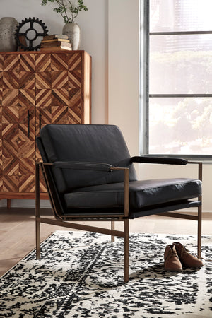 Pax Accent Chair in 2 Color Options