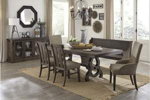 Glover Extendable Dining Room Collection