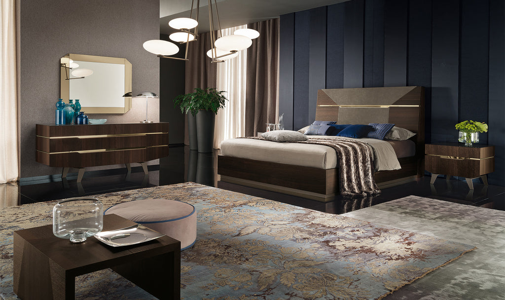 Accademia Bedroom Collection by ALF Italia