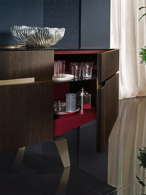 Accademia Dining Room Collection by ALF Italia