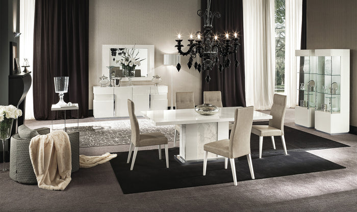 Canova Dining Room Collection by ALF Italia