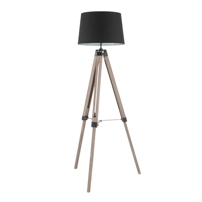 Conrad Adjustable Floor Lamp