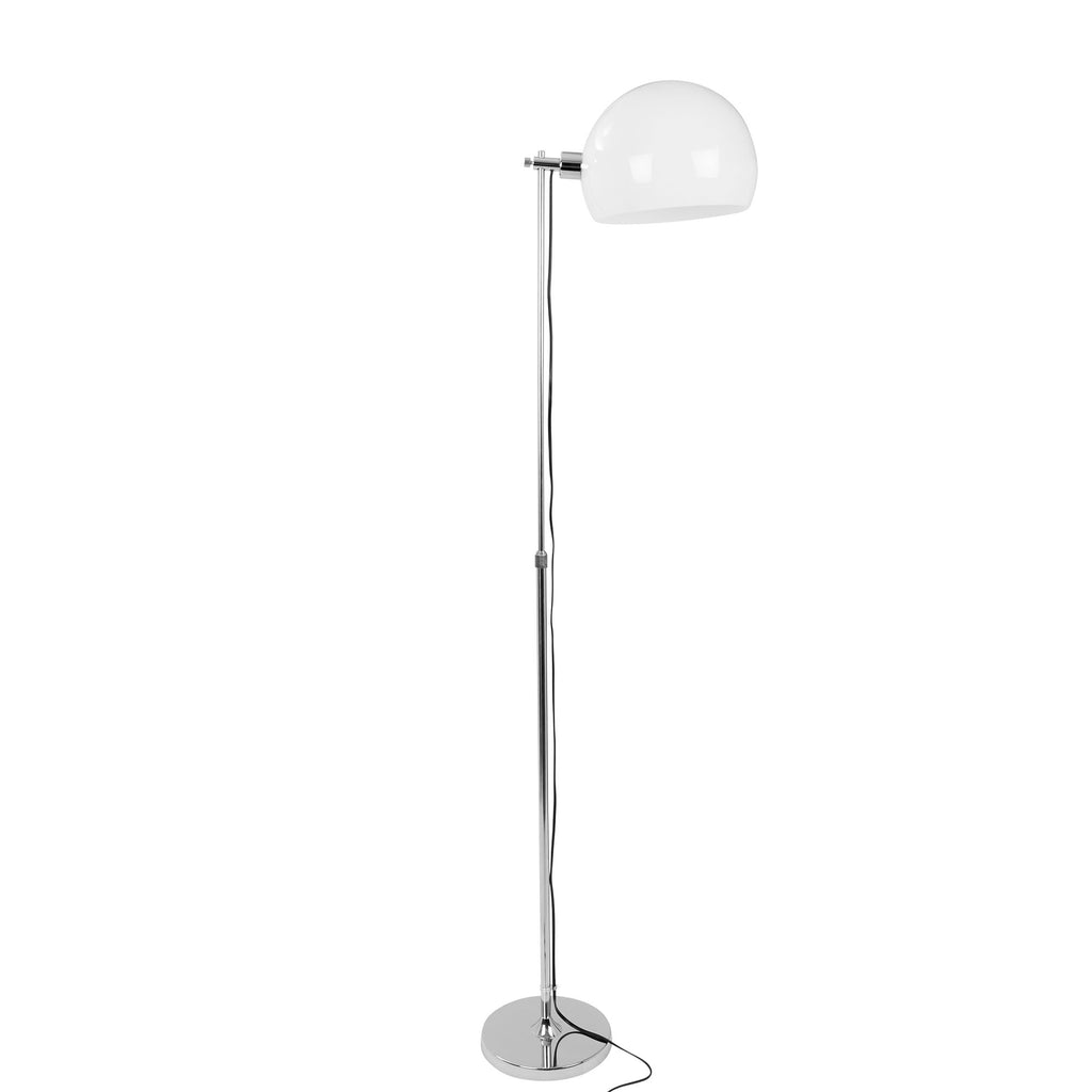 Decker Contemporary Floor Lamp