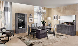 Ohio Lacquered Dining Room Collection