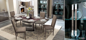 Patty Lacquered Dining Room Collection