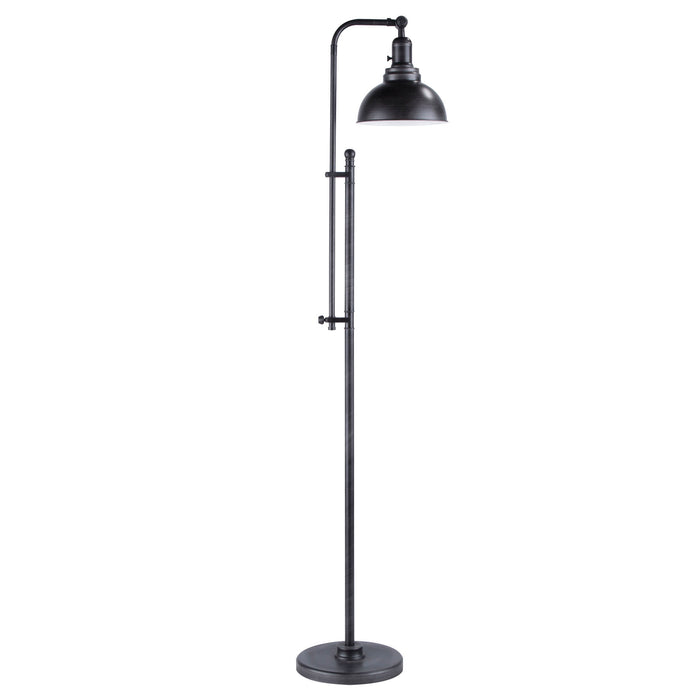 Emory Adjustable Floor Lamp