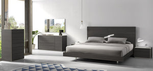 Farah Wenge Bedroom Collection