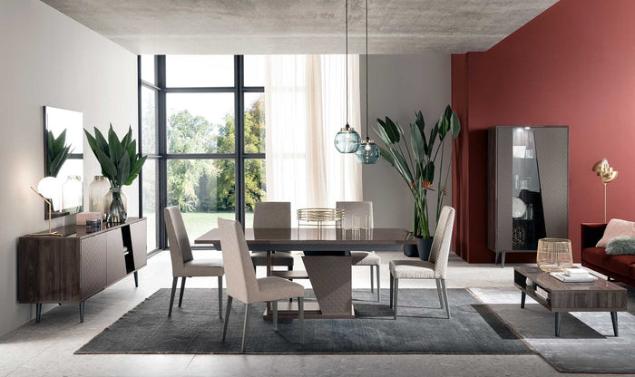 Frida Dining Room Collection by ALF Italia