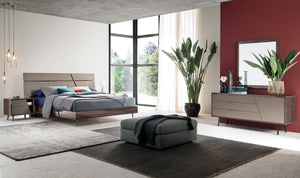 Frida Bedroom Collection by ALF Italia