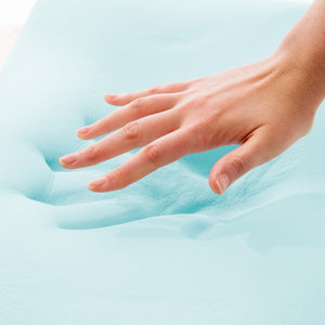 Contour Gel Dough Pillow