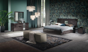 Heritage Bedroom Collection by ALF Italia