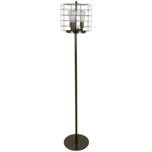 Andie Industrial Floor Lamp