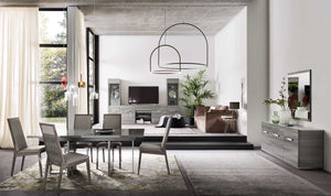 Iris Dining Room Collection by ALF Italia