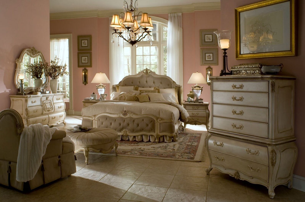 Lavelle Blanc Tradition Bedroom Collection