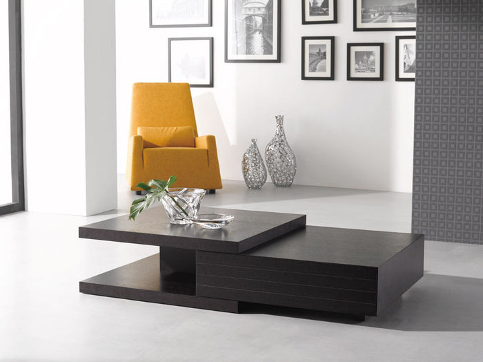 Jack Modern Wenge Coffee Table