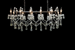 Gloucester Chandelier in 2 Sizes